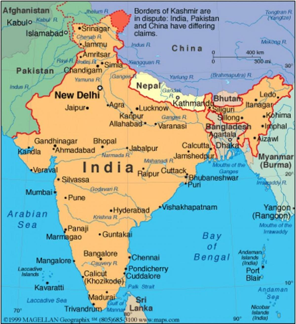 India political and adjacent countries map - Map of India ... on political map of crimea, political map of maldives, political map of cayman islands, political map of western sahara, political map of marshall islands, political map of the ivory coast, political map of the arabian sea, political map of indus river, political map of the british isles, political map of the soviet union, political map of republic of congo, political map of réunion, political map of arab countries, political map of cyprus, political map of malaysia, political map of montserrat, political map of west bank, political map of southeast europe, political map of mekong river, political map of u s a,