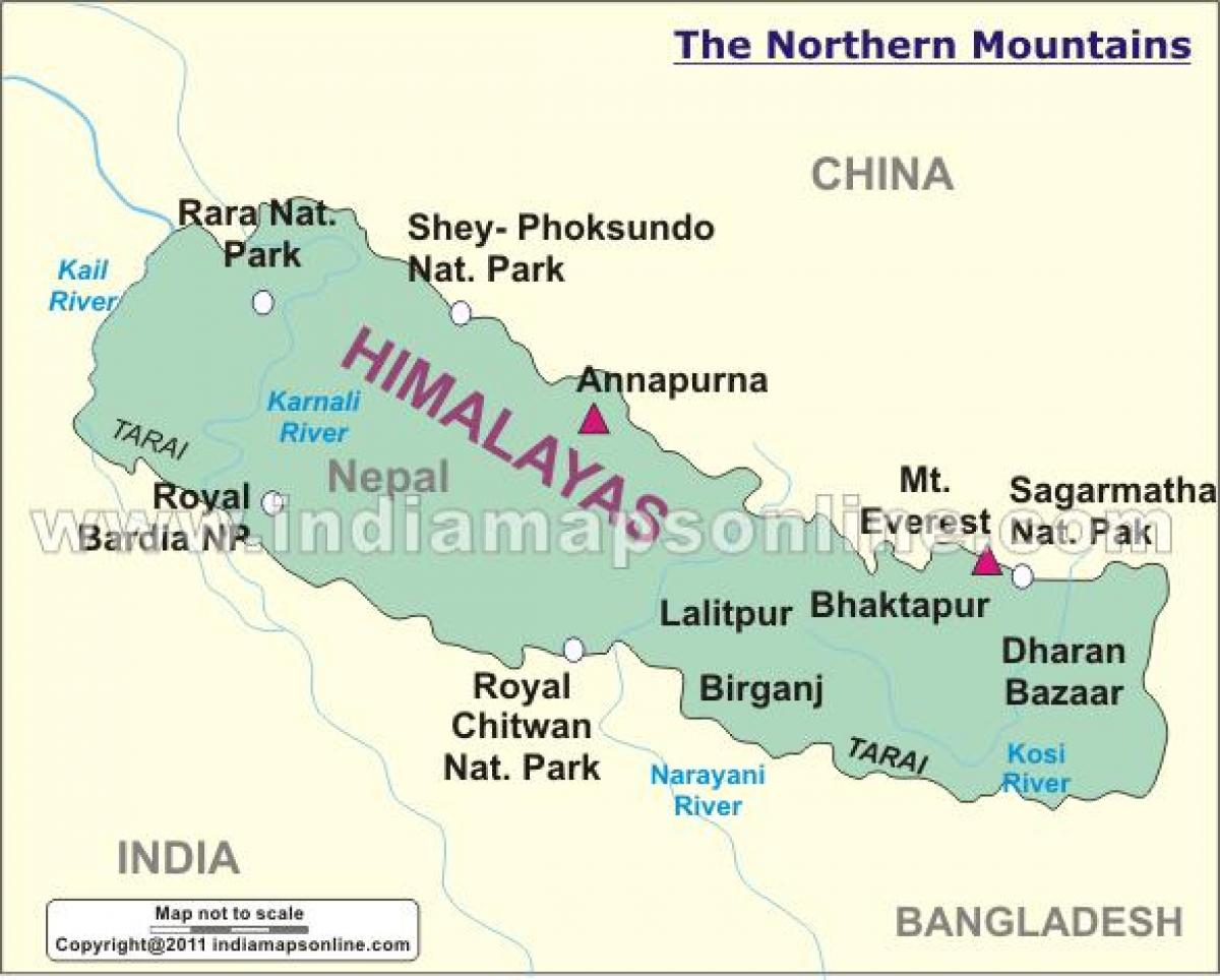 the northern mountains india The indian subcontinent is made up of the himalaya mountains in the north and the deccan plateau in the south these two landscapes are separated by river plains.
